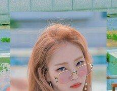 '트와이스 픽' 애런, 11일 정식 데뷔