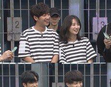'호구들의 감빵생활' 박하선·GOT7 진영·프로미스나인 규리 출격