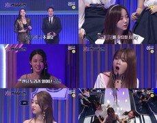 '퀸덤' 첫 방송, 정상급 걸그룹 6팀 컴백 전쟁 개막