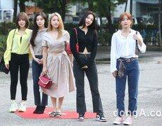 레드벨벳, 9월 걸그룹 브랜드 평판 1위…블랙핑크·트와이스 TOP3