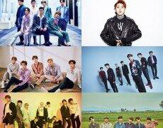 '2019 AAA', 슈퍼주니어·지코·뉴이스트 등 참석…무대 꾸민다[공식]