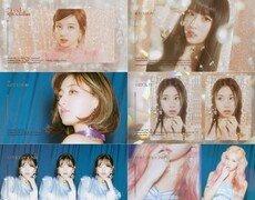 트와이스 'Feel Special' 앨범 하이라이트 음원 최초 공개