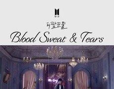 방탄소년단 '피 땀 눈물' MV 5억뷰 돌파…韓가수 최다 [공식]