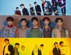 제2의 2PM 누구…JYP, 보이 그룹 오디션 개최 [공식]