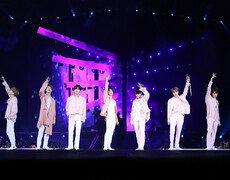 [연예뉴스 HOT①] BTS 사우디 콘서트 온라인 생중계