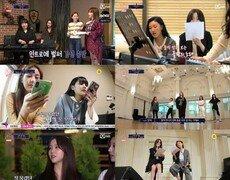 '퀸덤' 중간점검, 가장 기대되는 유닛 1위 혜정×민니