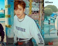 스트레이 키즈 우진-창빈-아이엔, 신곡 'Double Knot' 티저 공개