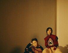 화사X우기, 두 번째 콜라보…11일 '가을 속에서' 발표 [공식]