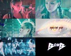 '프듀48' 알렉사, AI 콘셉트 데뷔…'Bomb' MV 스포