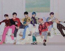 방탄소년단, 美'아메리칸 뮤직 어워드' 3개 부문 후보 올라 [공식]