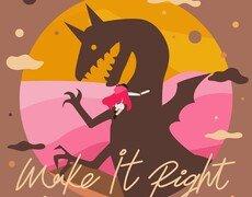 방탄소년단, 오늘(8일) 'Make It Right' 어쿠스틱 리믹스 발표