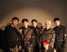 [DA:차트] 엑소 'OBSESSION', 가온 11월 월간·주간 앨범 1위