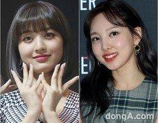 """[종합] JYP 공식입장, 지효 부상→나연 스토킹 """"법적조치"""""""