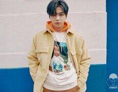 강다니엘, 미니 1집 'CYAN' 해외 아이튠즈 21개 차트서 1위