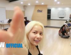 """마마무 솔라 """"솔로 데뷔곡 '뱉어'…불 맛 아이스크림 같은 곡"""""""