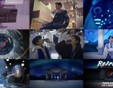 지코X강다니엘 '리프레쉬' MV 티저…한국의 美 담았다