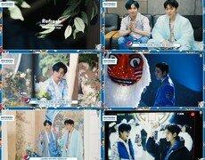 지코X강다니엘 'Refresh' MV 현장 공개, 환상적 팀워크
