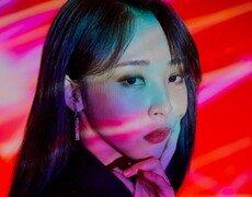 마마무 문별, 온택트 공연…30일 데뷔 첫 단독 콘서트 개최