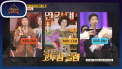 잘났어~ 정말! 두 방송사에서 동시에 대상 수상을 한 대상여신 고두심 | KBS 210629 방송