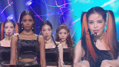 글로벌 걸그룹 '블랙스완'의 파워풀 퍼포먼스! 'Close to Me'