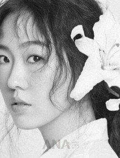 """'봄밤' 주민경 """"프랑스에서 미술 유학 중 배우되기로 결심"""" [화보]"""