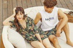 지오♥최예슬, 꿀 떨어지는 달달함+청량미 넘치는 스타일 [화보]