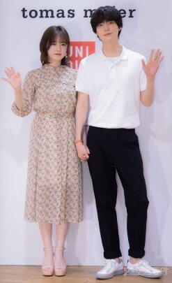 """[DA:이슈] 안재현 """"구혜선과 이미 이혼 합의"""" vs 구혜선 """"가정 지킬 것"""""""