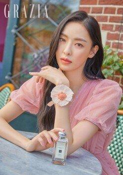 """이다희 """"'검블유' 차현, 싱크로율 거의 100%"""" [화보]"""
