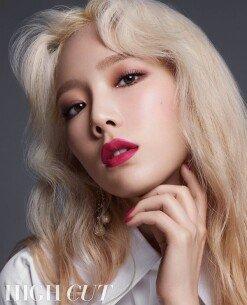 """태연 """"소녀시대, 평생 친구…큰 위로 되는 사람들"""" [화보]"""