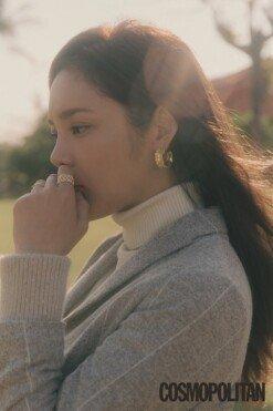박시연, 가을 느낌 충만한 [화보]