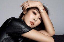 한혜진 화보 공개…명불허전 톱모델의 아우라