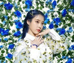 [DA:차트] 아이유 'Love poem', 가온 주간 앨범 1위