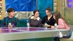 [DA:클립] '라스' 서효림, ♥정명호 첫만남→김수미까지…결혼 비화 공개