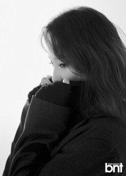 """안혜경 """"연애는 자유롭게, '나혼자산다' 출연하고파"""" [화보]"""