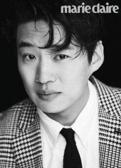 """안재홍 """"'트래블러2' 강하늘·옹성우와 유머코드 비슷, 즐거웠다"""" [화보]"""