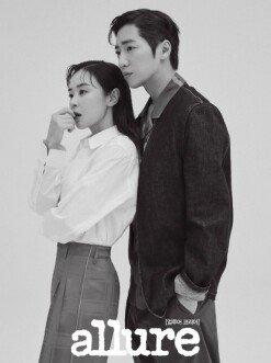 """'굿캐스팅' 최강희X이상엽 """"여태껏 만난 현장 중 단연 최고"""" [화보]"""
