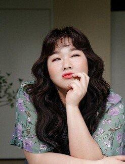 '맛녀석' 김민경 맞아? 역대급 사랑스러움 '반전 매력'