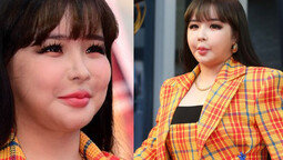 대종상 휩쓸어버린 박봄의 충격 비주얼 '경악'
