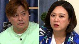 김숙♥윤정수, 마침내 결혼 발표