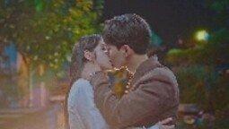 이지은♥여진구, 시청자 울린 진한 키스