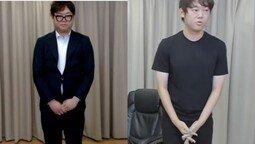 '성희롱 논란' 감스트, 살 빼고 복귀 '충격 변화'