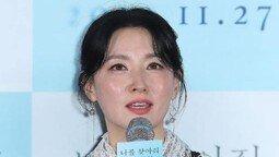 """이영애 """"현실, 상상 이상으로 더 잔혹해"""""""