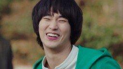 김수현, 상상도 못한 모습으로 '이게 뭐야'