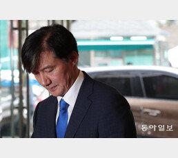 [단독]조국 딸 '논문 1저자' 파문, 청년층 분노 확산
