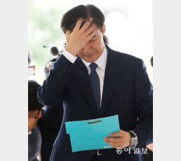 """법학교수 """"조국 일가 웅동학원 소송, 연체이자 활용한 재산 불리기"""""""