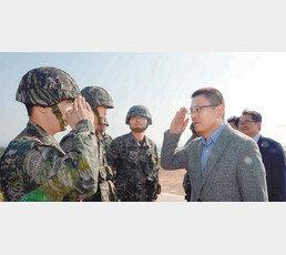 """황교안 """"한미 핵공유 협정 체결 추진할 것"""""""