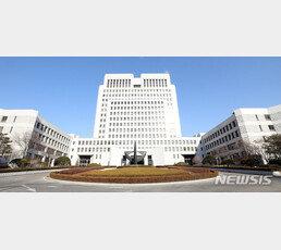 [단독]법원, 정경심 '성북구 상가' 처분 못하게 동결