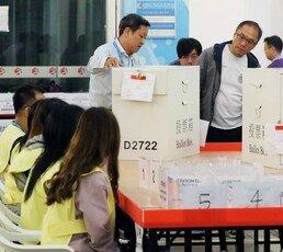 성난 홍콩 민심에 친중파 의원들 줄줄이 낙선…시진핑 지도부에도 타격