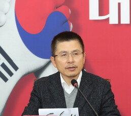 """황교안 """"靑 거짓말 졸렬…文 '친문게이트' 직접 해명하라"""""""