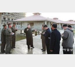 북한 강원도의 포악한 탐관오리들[주성하 기자의 서울과 평양사이]